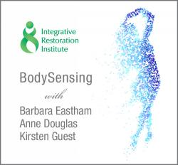 BodySensing with Anne Douglas, Barbara Eastham and Kirsten Guest