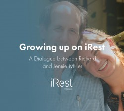 Growing up on iRest Product Image