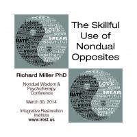 The skillful use of nondual opposites