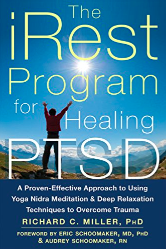 The iRest Program for PTSD